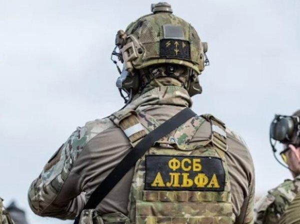 Руководителя спецподразделения ФСБ «Альфа» уволили