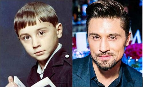Дима Билан, 37 лет Урожденный Виктор Белан носил в детстве милую кличку Белка. Полагаем, не нужно расшифровывать, почему так сложилось.