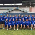 Сборная Московской области по футболу стала бронзовым призером первенства России