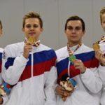 Сборная России досрочно выиграла общекомандный зачёт Европейского юношеского Олимпийского летнего фестиваля