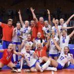 Сборная России заняла второе место в общекомандном зачёте по итогам XXX Всемирной летней универсиады