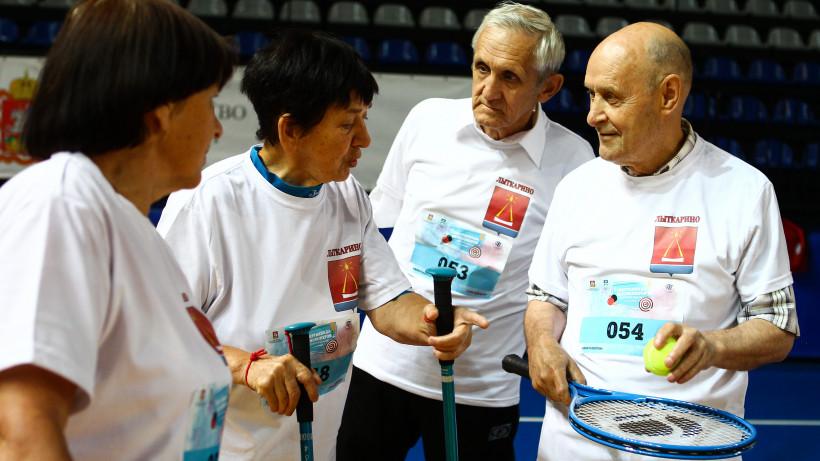 «Серебряный волонтер Подмосковья»: условия конкурса и участники