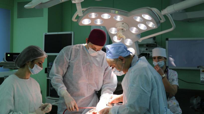 Щелковские врачи спасли беременную москвичку со сложной патологией