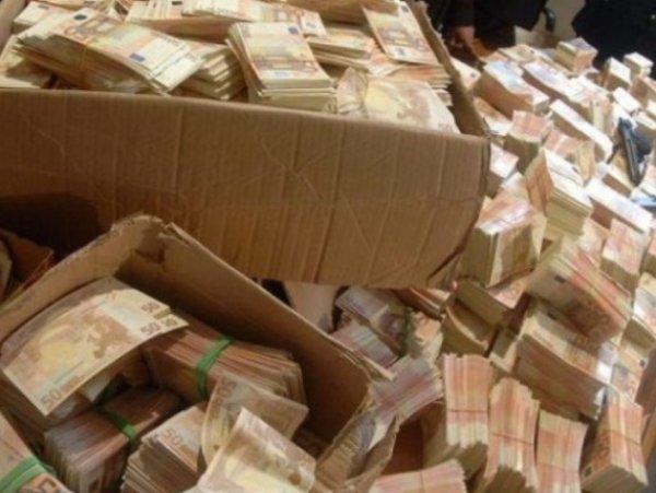 СМИ рассказали, для чего полковники ФСБ хранили 12 млрд рублей