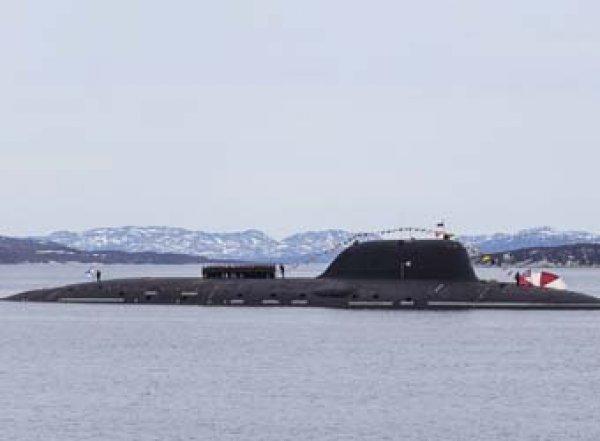 СМИ: Россия сообщила Норвегии овзрыве газа наподлодке с 14-ми погибшими
