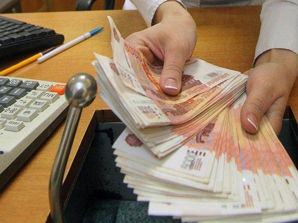 СМИ: укравшая изобменника 41млнкассирша покинула Россию