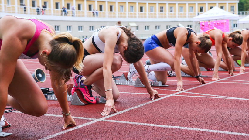 Соревнования по легкой атлетике «Мемориал братьев Знаменских» пройдут в Жуковском