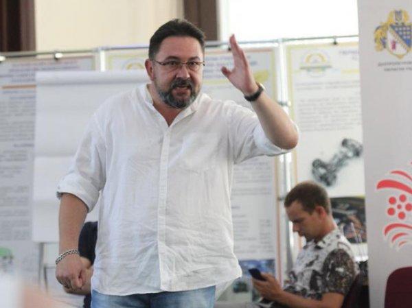 Советник Зеленского предложил переименовать Россию