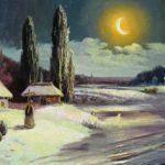 Спектакль «Вечера на хуторе близ Диканьки»