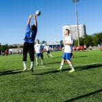 Спортивные мероприятия пройдут в День солидарности в борьбе с терроризмом