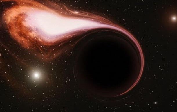 Стала известна причина появления первых черных дыр