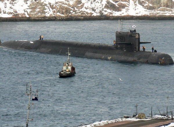 Стали известны подробности гибели 14 моряков в Североморске