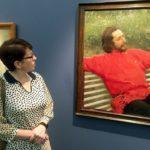 Свыше 200 тысяч калининградцев посетили выставку «Сокровища музеев России» и лекции о русском искусстве