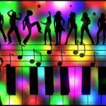 Танцевальная программа «Шиворот-навыворот»