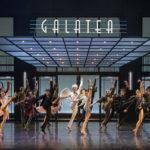 Театр Бориса Эйфмана представит балет «Эффект Пигмалиона» на Исторической сцене Большого театра