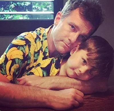 Телеведущий утверждает, что его сын — реинкарнация принцессы Дианы