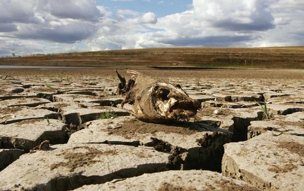 Темпы потепления на Земле самые высокие за 2000 лет – ученые