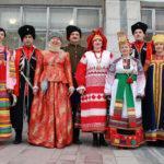 Томск принимает участников Всероссийского фестиваля-конкурса любительских творческих коллективов Сибирского федерального округа