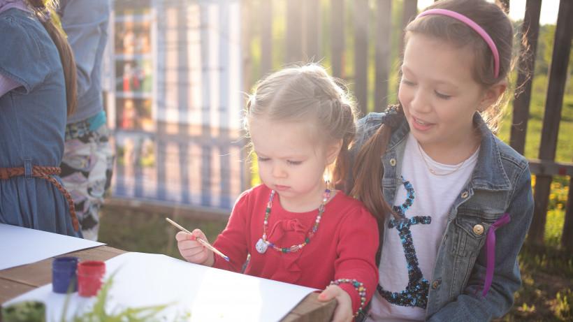 Творческий конкурс «Служба спасения Московской области глазами детей» стартовал в Подмосковье
