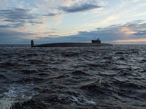 У аварии на секретной подлодке в Баренцевом море есть свидетели