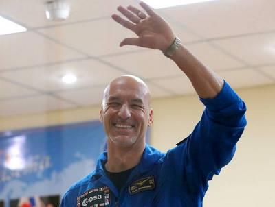 Участник новой экспедиции МКС назвал лучшего кандидата в космонавты