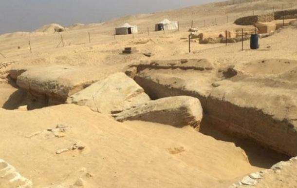 Ученые нашли в древней пирамиде «путь в загробный мир»