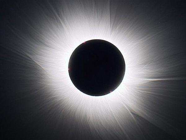 Ученые рассказали о том, где можно увидеть полное солнечное затмение