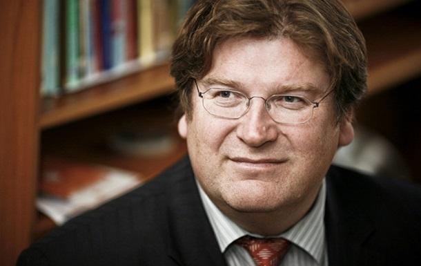 "Умер идеолог ""водородной энергетики"" Торстейнн Сигфуссон"