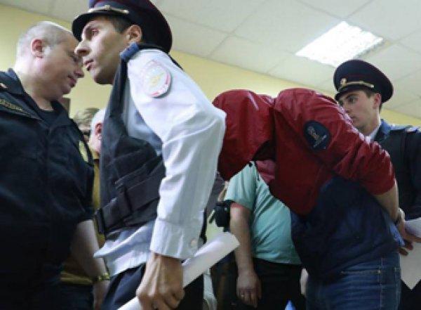 В Армении схвачен фигурант дела об убийстве спецназовца ГРУ