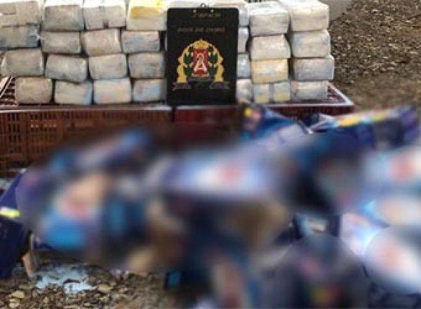 В Бразилии супермаркет продал покупателям кокаин вместо стирального порошка
