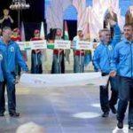 В Йошкар-Оле стартовала III Всероссийская летняя спартакиада инвалидов