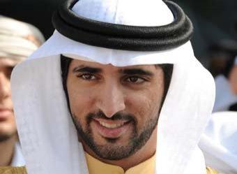 В Лондоне от передозировки умер сын правителя эмирата ОАЭ