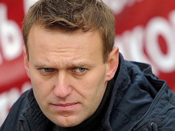 В Москве суд арестовал Навального на 30 дней за пост в Facebook, а у Гудкова и Жданова прошли обыски