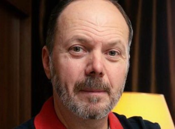 В Москве умер журналист Владимир Кара-Мурза