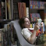 В регионах России будут открывать 110 модельных библиотек в год в рамках нацпроекта «Культура»