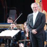 Валерий Гергиев представит обладателя золотой медали XVI Международного конкурса имени П.И. Чайковского в Саппоро