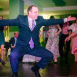 Вечер «Танцы до упаду»