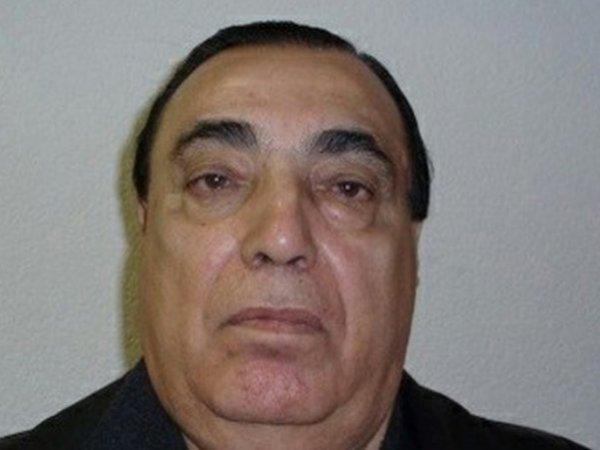 Внук вора в законе Деда Хасана задержан в Люберцах во время разгона криминальной сходки