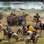 Военно-исторический фестиваль «Великое стояние на реке Угре» пройдет 13 июля в Калужской области
