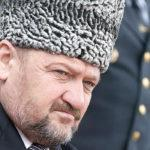 Встреча «68 лет со дня рождения А.-Х. А. Кадырова»