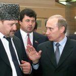 Встреча «68 лет со дня рождения первого президента ЧР Ахмата-Хаджи Кадырова»