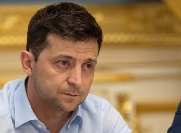 «Вы исчезнете»: Зеленский жестко потребовал уволить главу УВД Днепропетровска после облавы на патрульных