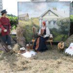 Выставка «Град полей и храмов дивных»
