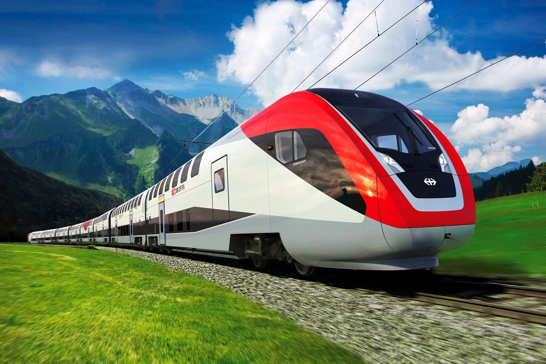 Картинки про спортивные поезда