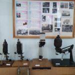 Выставка «Техническое искусство. Век XX»