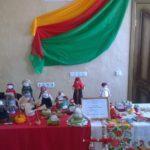 Выставка тряпичных кукол «Село родное»