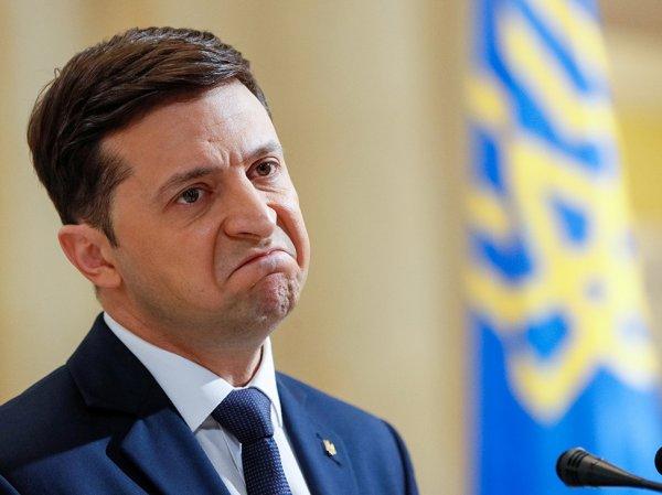 Зеленский назвал первое условие для возобновления диалога с Россией