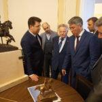 Жители Бурятии выберут эскиз памятника маршалу Рокоссовскому