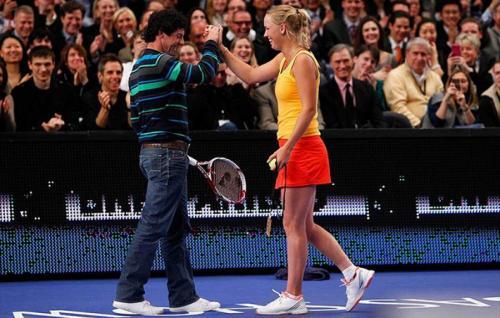 Звезды спорта, которые нашли свою любовь на спортивной арене