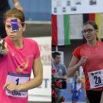 Анастасия Петрова и Екатерина Хураськина – чемпионки Европы по современному пятиборью в эстафете